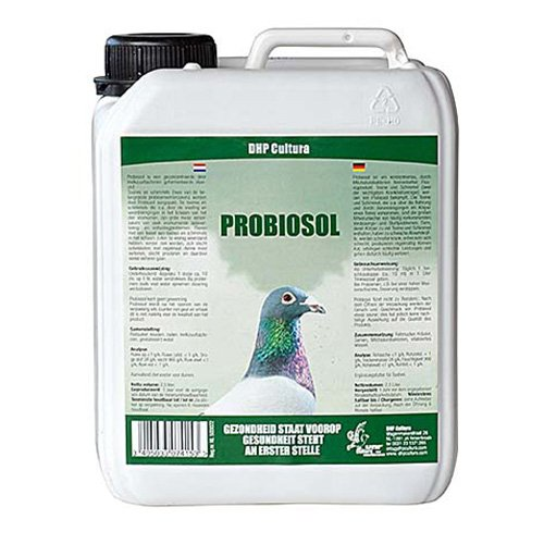 DHP Probiosol