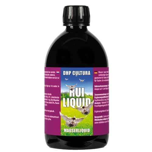 DHP rui liquid