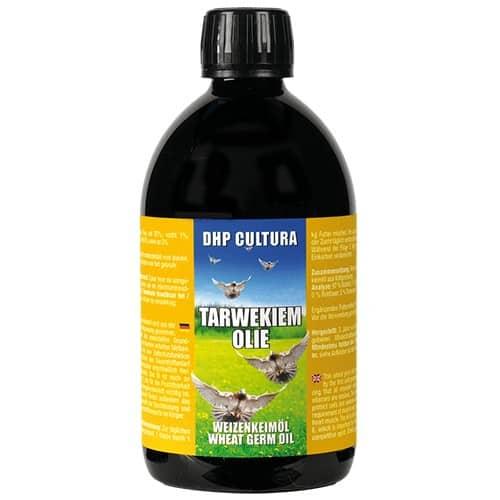 DHP tarwekiemolie