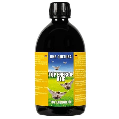 DHP top energie olie