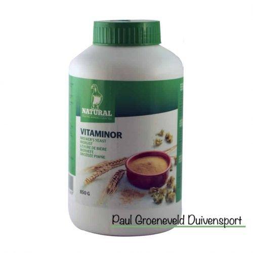 vitaminor groot natural