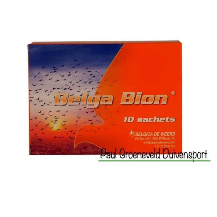 Belga Bion Belgica de Weerd