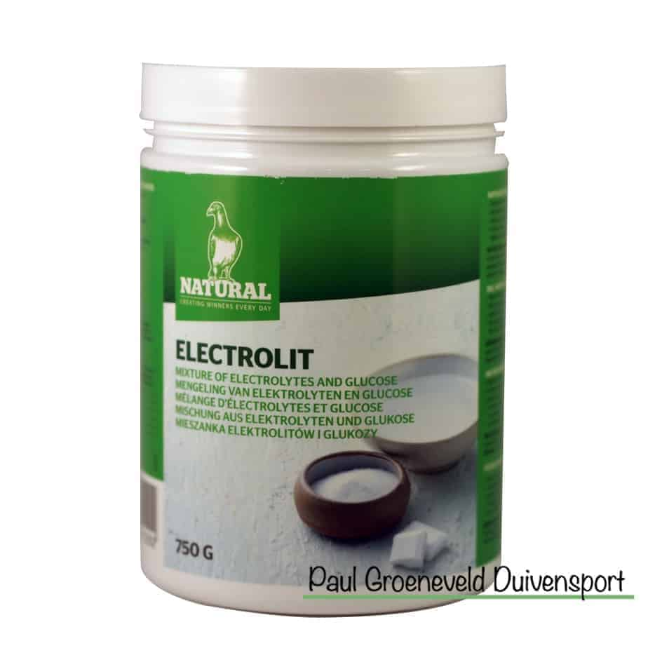 electrolit natural