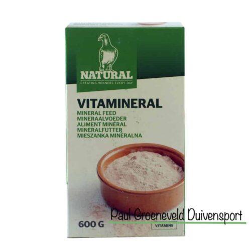 vitamineral natural