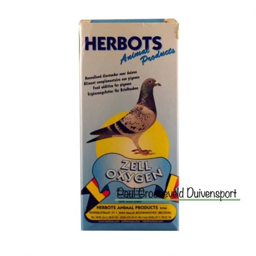 Herbots-Zell-oxygen