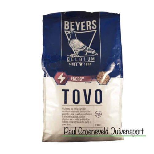 Beyers-TOVO