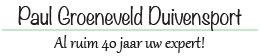 Duivensport Groeneveld Logo